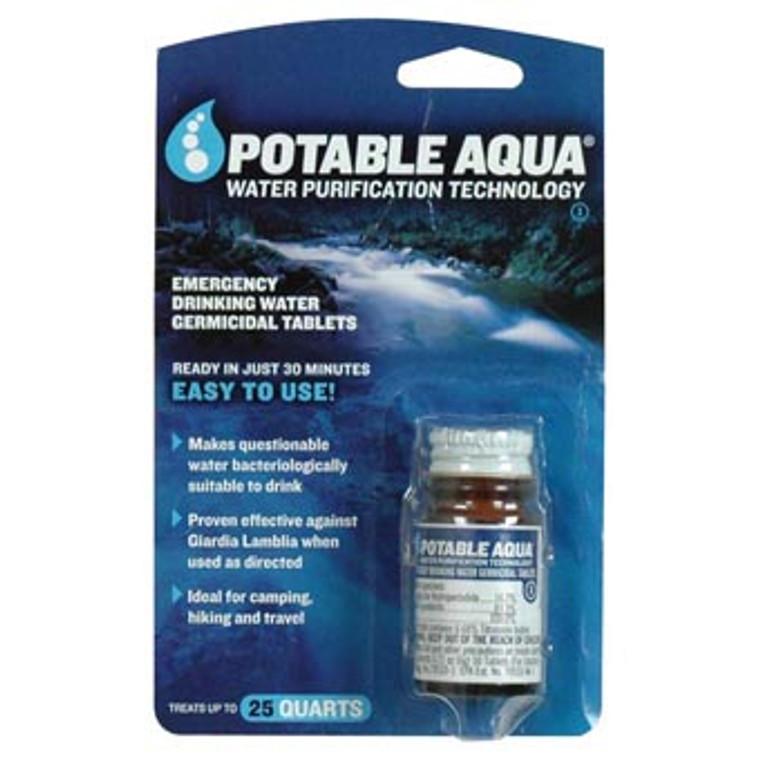 Portable Aqua