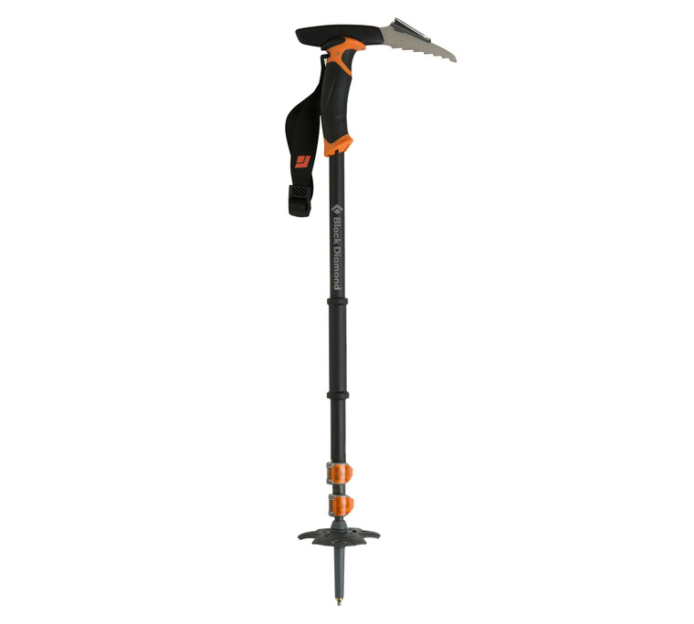 Carbon Whippet Pole