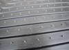 2021-2022 Kia K5 Rubber Floor Mats (Rubber Spikes on Reverse Side)