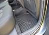 2021-2022 Kia K5 Rubber Floor Mats (Back Seat Mats in K5)