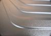 2021-2022 Kia K5 Rubber Cargo Tray (Close Up of Texture)