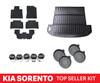2021-2022 Top Selling Kia Sorento Accessories Kit