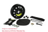 Genuine 2014-2016 Kia Soul Spare Tire Kit