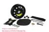 2017-2020 Kia Sportage Spare Tire Kit - OPTION 1 - WITHOUT TIRE