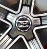 Kia Stinger Emblem Kit - Wheel Caps