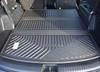 2020 Kia Telluride Folding Cargo Tray, when third row is down