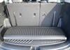 2020 Kia Telluride Folding Cargo Tray, when third row is in use