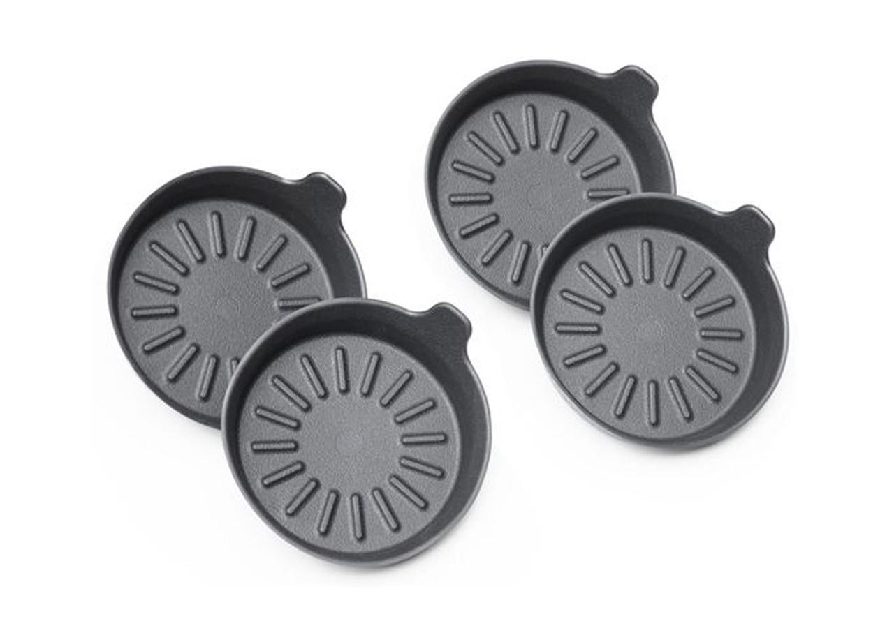 WeatherTech Car Coasters - Gift Item 4