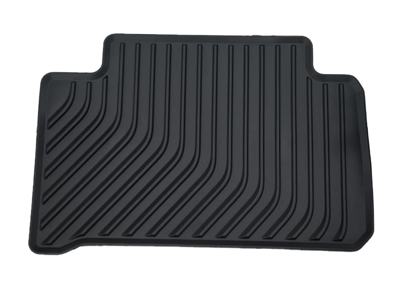 2021-2022 Kia Sorento All-Weather Floor Mats - 2nd Row Mat