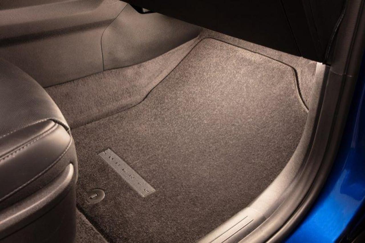 2021-2022 Kia Sorento Carpeted Floor Mats