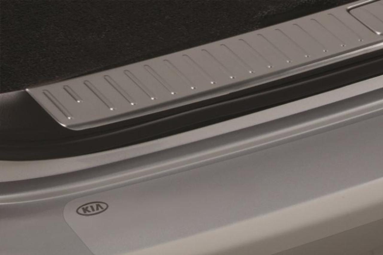 2015-2017 Kia K900 Rear Bumper Protector Film