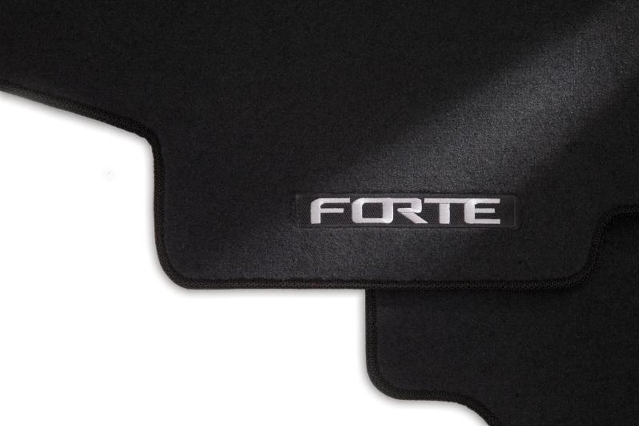 Kia Forte Floor Mats