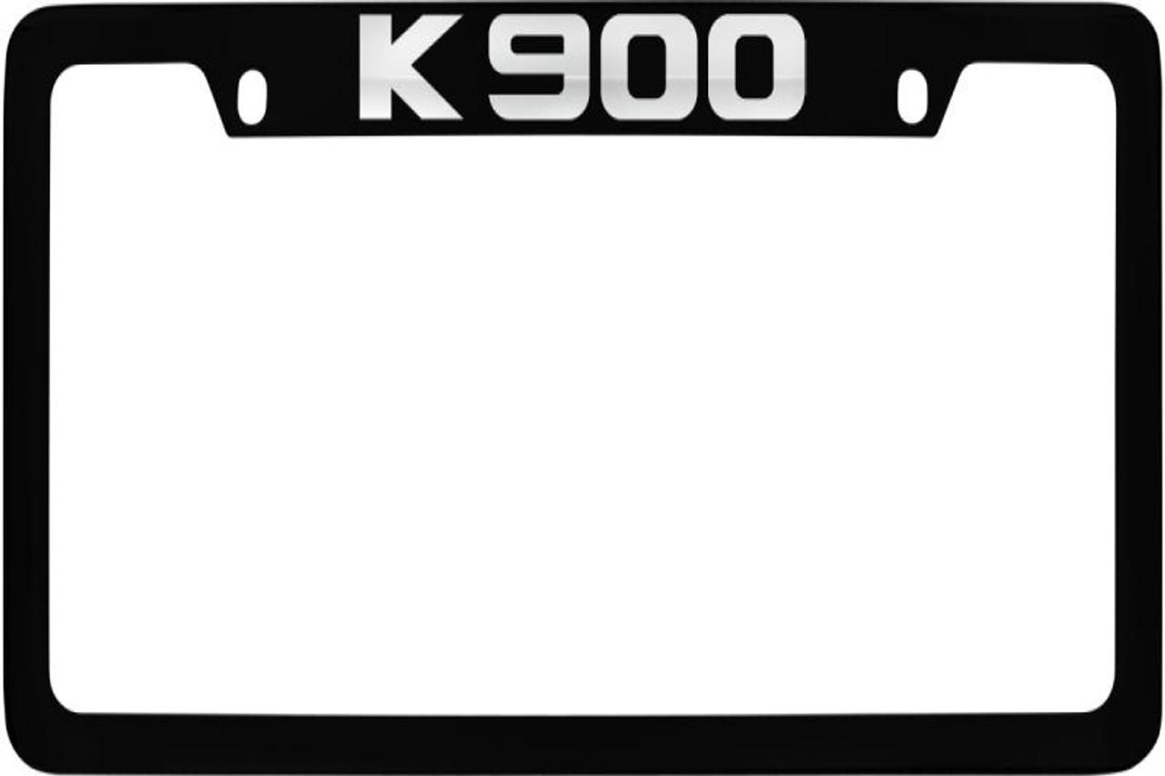 Kia K900 License Plate Frame