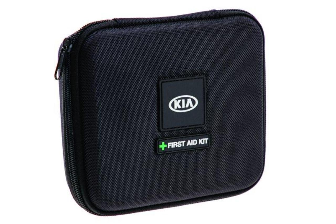 Kia First Aid Kit - Small