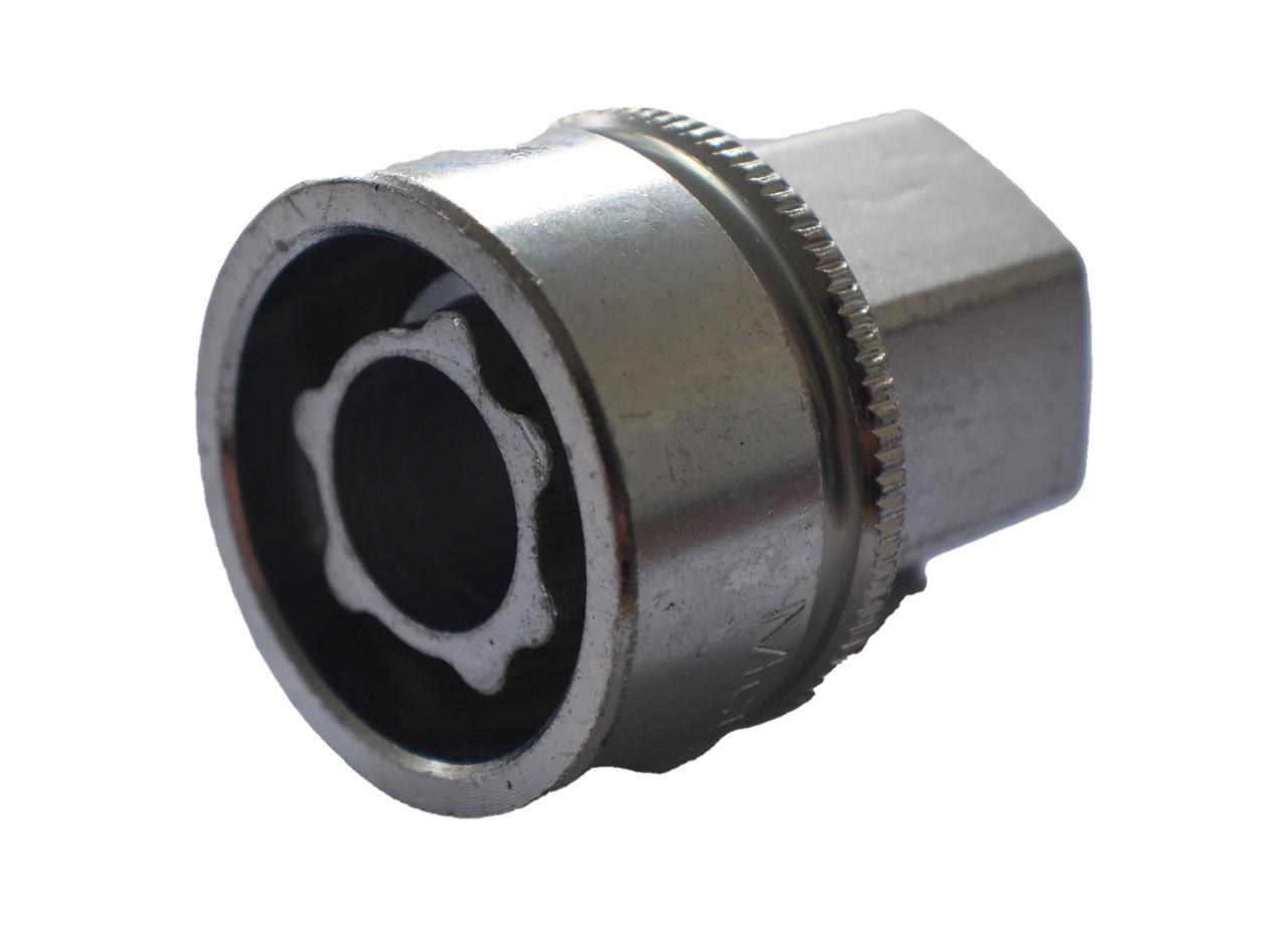Kia Stinger Wheel Locks
