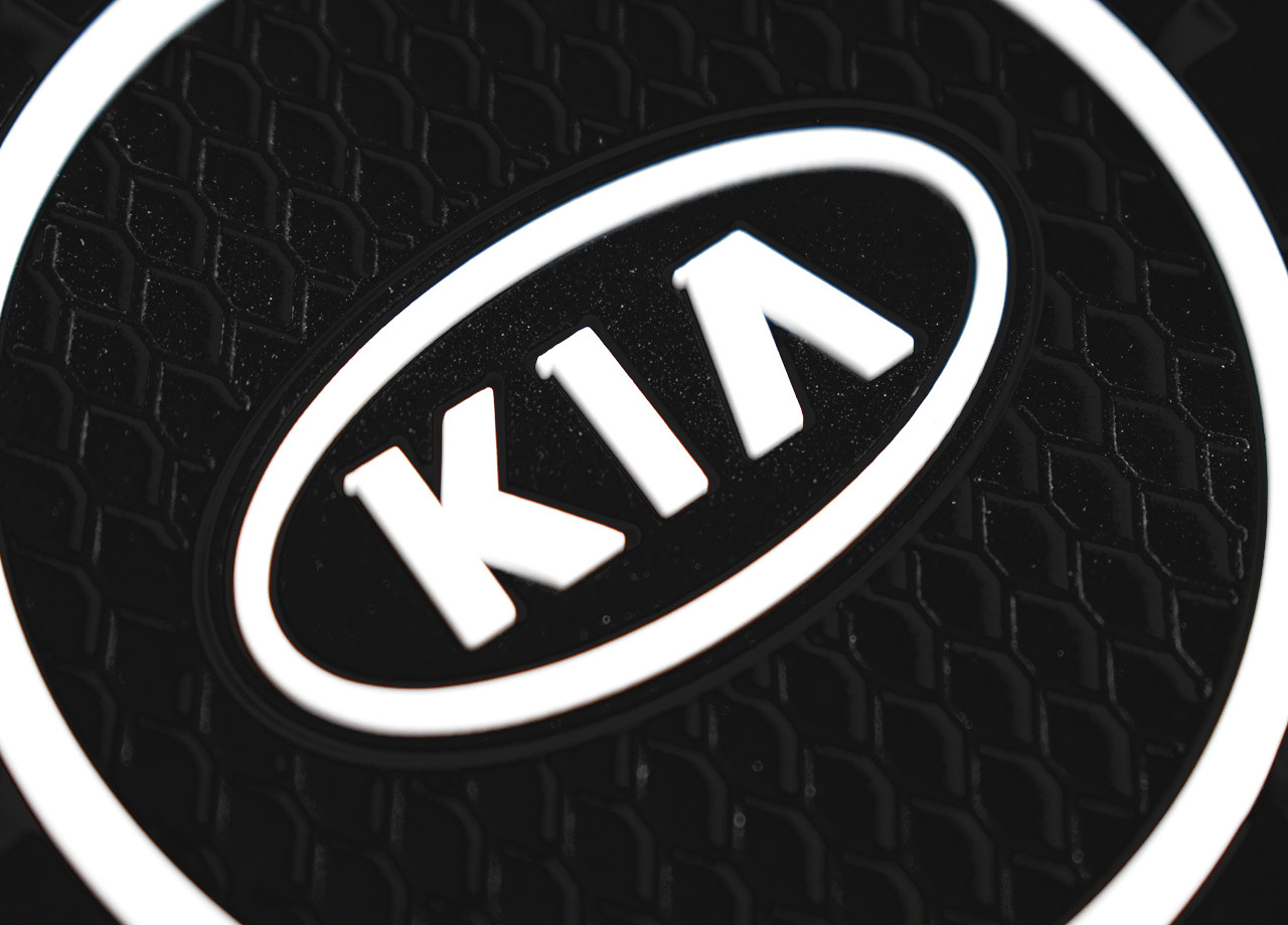 Kia Cup Coaster
