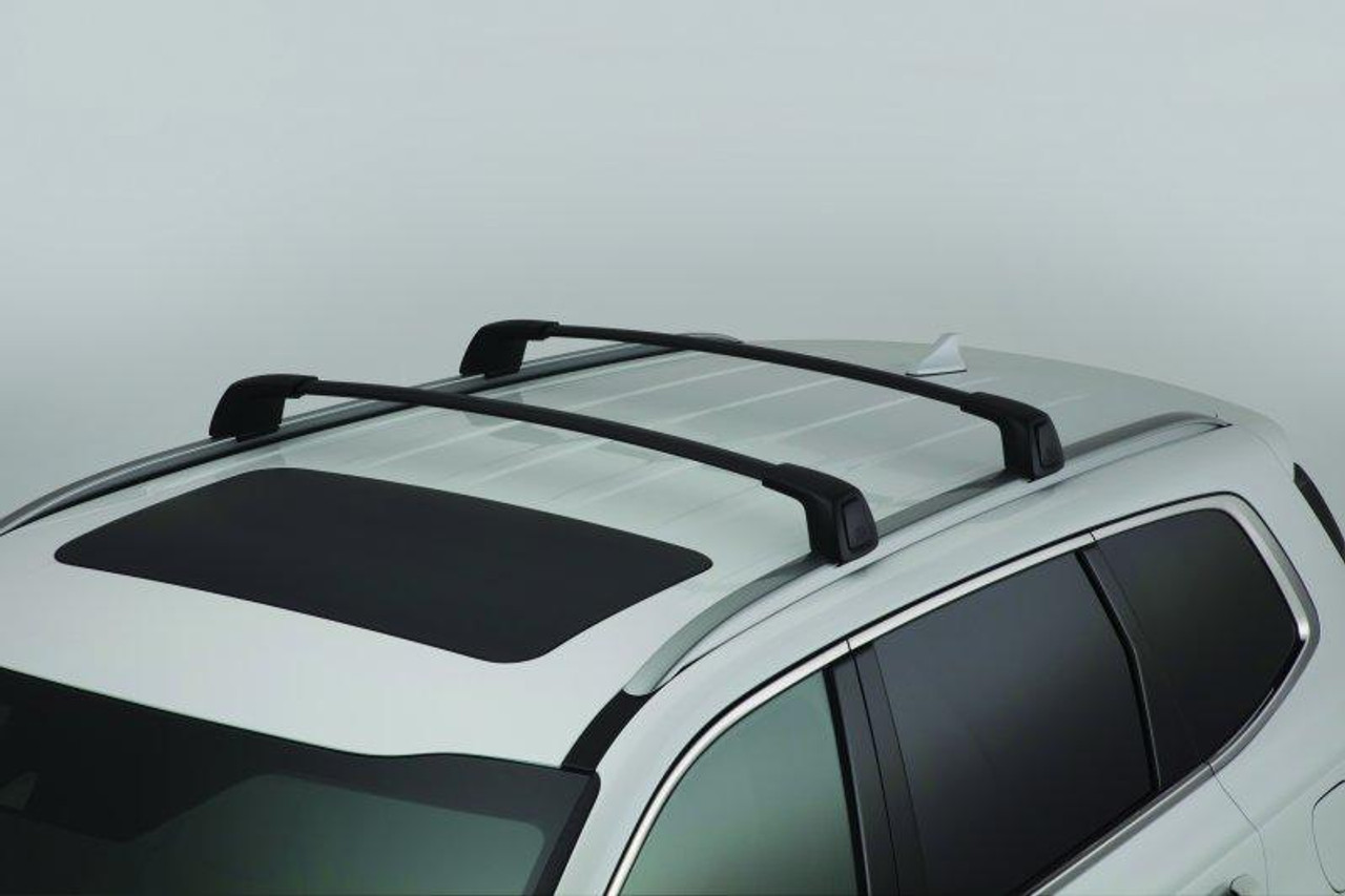 2020 Kia Telluride Roof Rack Bars Kia Stuff