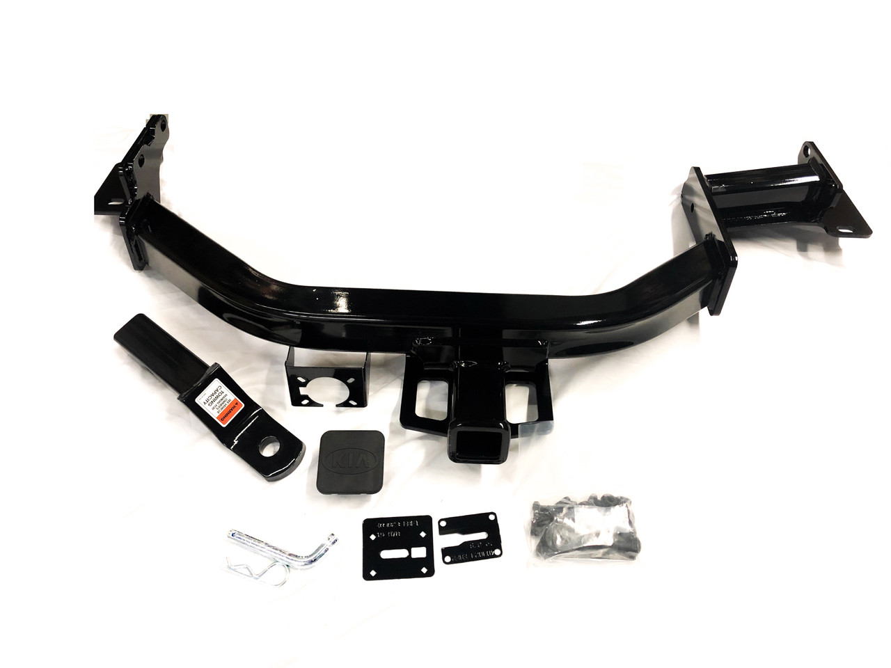 2020 Kia Telluride Trailer Hitch Receiver Free Shipping