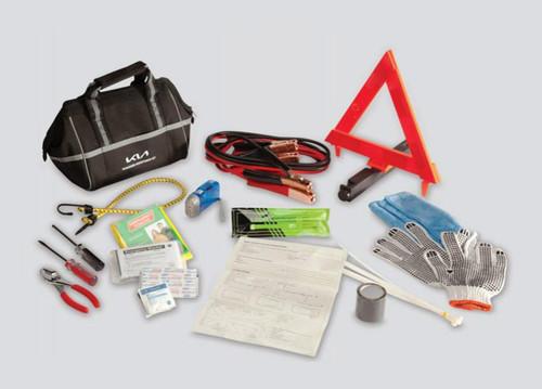 Kia Roadside Assistance Kit