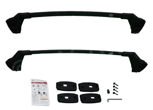 2020-2021 Kia Soul Roof Rack Bars