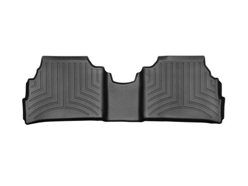 2019 Kia Niro EV WeatherTech Floor Liners - Rear Set