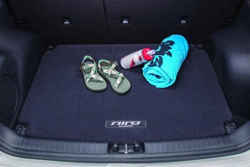 2019 Kia Niro EV Carpet Cargo Mat