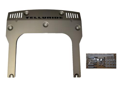 2020 Kia Telluride Skid Plate