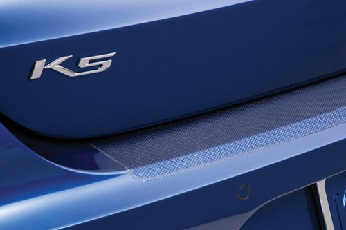 2021 Kia K5 Rear Bumper Protector Film
