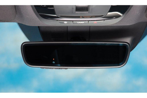 2021 Kia K5 Auto-Dimming Mirror w/HomeLink®