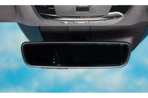 2021-2022 Kia K5 Auto-Dimming Mirror w/HomeLink®