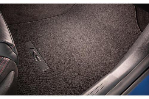 2021-2022 Kia K5 Carpet Floor Mats