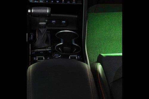 2021 Kia K5 Interior Lighting Kit