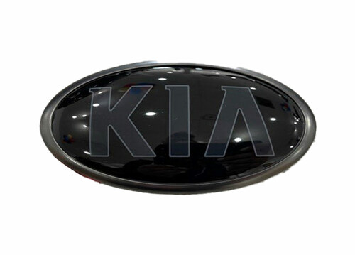 2020-2021 Kia Telluride Nightfall Emblems - Kia Emblem