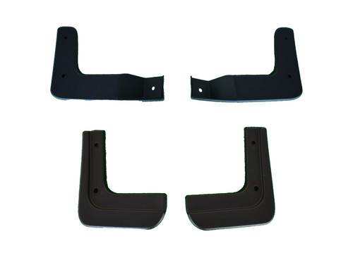 2021 Kia K5 Mud Guards - Full Set