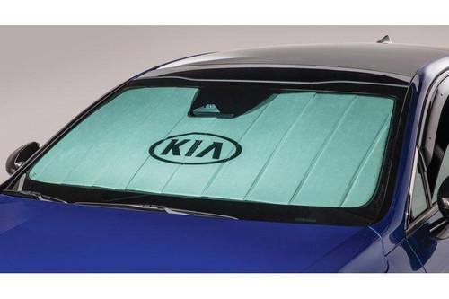 2021 Kia K5 Sun Shade