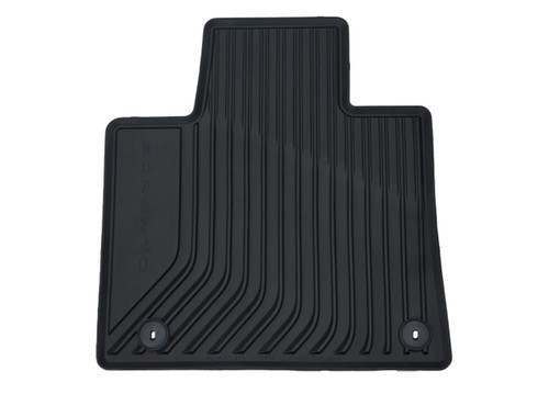 2021 Kia Sorento All-Weather Floor Mats - Driver Mat