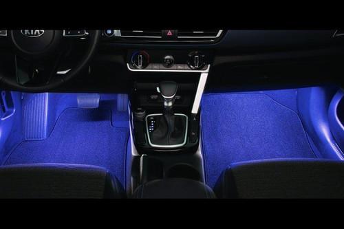 2021-2022 Kia Seltos Interior Lighting Kit
