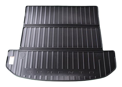 2021 Kia Sorento Folding Cargo Tray - Full Fold