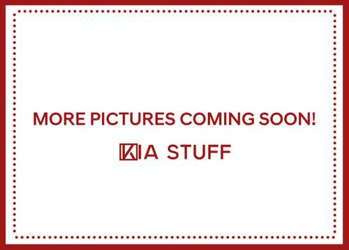 2021 Kia Sorento Tow Hitch - More Images Coming Soon!