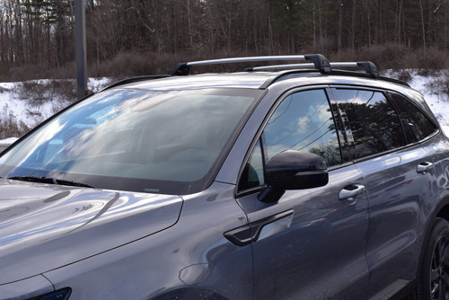 2021 Kia Sorento Roof Rack Cross Bars