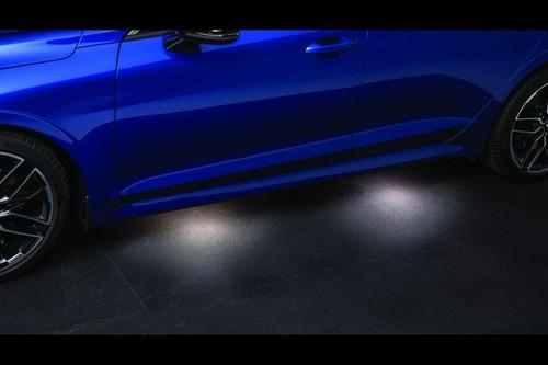 2021-2022 Kia K5 Puddle Light Kit
