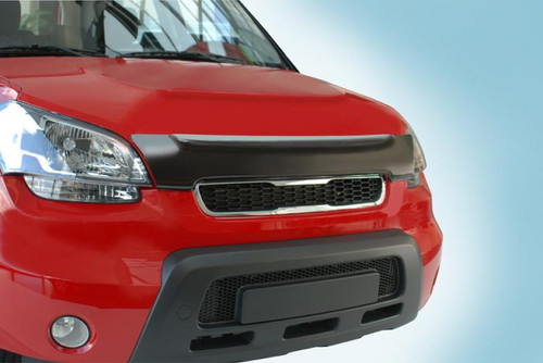 2010-2011 Kia Soul Bug Deflector