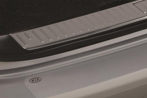Kia K900 Rear Bumper Protector Film
