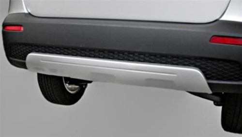 2011-2013 Kia Sorento Skid Plates (K072)