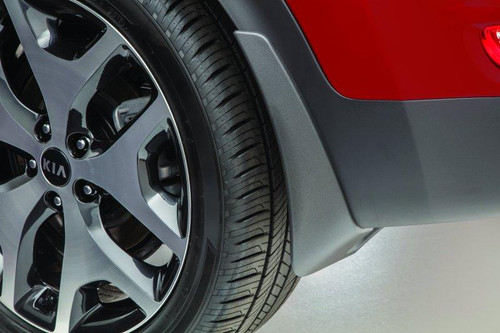 Kia Sportage Mud Guards