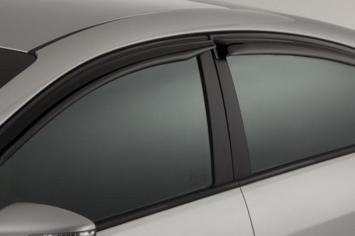 Kia Forte Rain Guards