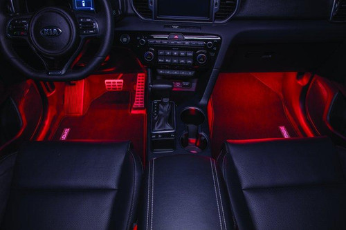 Kia Sportage Interior Lighting Kit