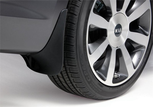 2014-2015 Kia Optima Mud Guards