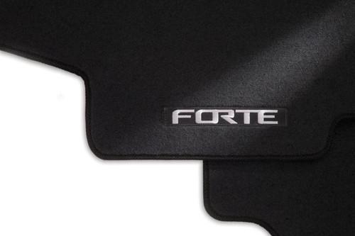 2014-2018 Kia Forte Floor Mats