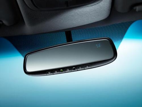 2011-2016 Kia Optima Auto Dimming Mirror